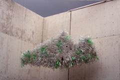 Cúmulo , Vista Instalación, Museo Universitario de Arte Contemporaneo, CDMX,  2010
