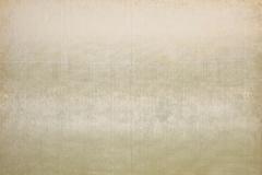 Estela arenosa con atardecer,(encontrado en 1998) Tela de algodón, 140 x 170 cm